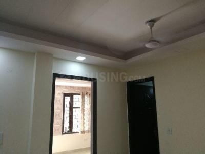 Gallery Cover Image of 920 Sq.ft 2 BHK Independent Floor for rent in Chhattarpur for 14500