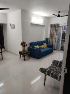 Gallery Cover Image of 850 Sq.ft 2 BHK Apartment for rent in Vijaylaxmi Bliss, Jogeshwari East for 42000