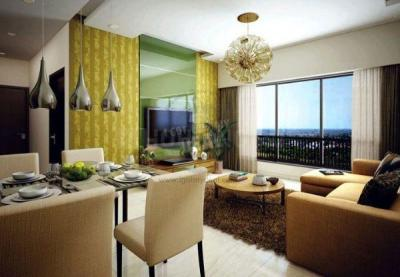 Gallery Cover Image of 1052 Sq.ft 2 BHK Apartment for buy in Ahuja Hive O2, Sion for 20400000