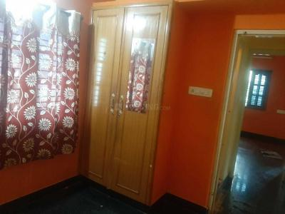 Gallery Cover Image of 1100 Sq.ft 3 BHK Independent House for rent in T Dasarahalli for 14000
