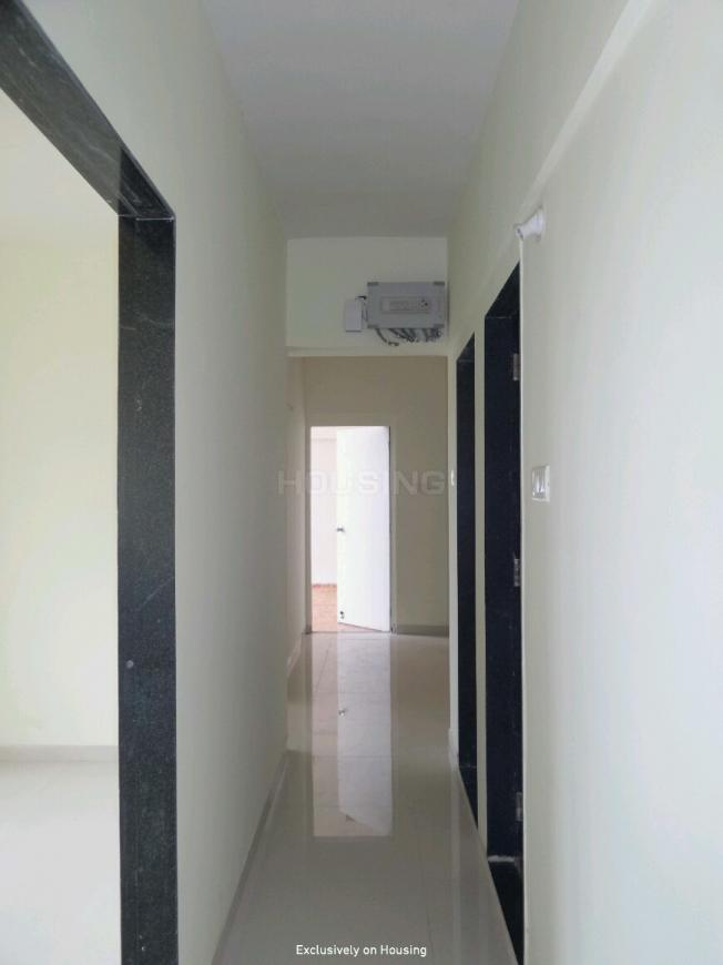 Passage Image of 1200 Sq.ft 2 BHK Apartment for buy in Sus for 5500000