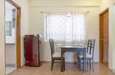 Dining Room Image of 3 Bhk In Vaswani Pinnacle in Whitefield