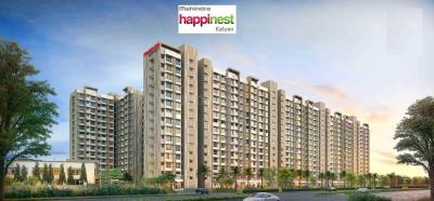 Gallery Cover Image of 810 Sq.ft 2 BHK Apartment for buy in Bhiwandi for 4500000
