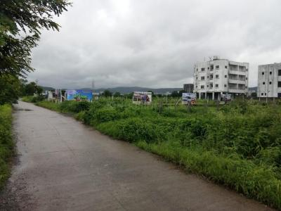 1077 Sq.ft Residential Plot for Sale in Hinjewadi, Pune