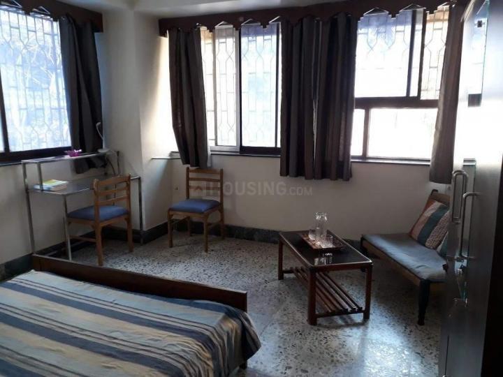 Bedroom Image of Ramesh PG in Mulund West