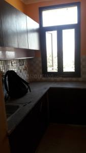 Gallery Cover Image of 780 Sq.ft 2 BHK Independent Floor for rent in DLF Ankur Vihar for 10000
