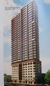 Gallery Cover Image of 700 Sq.ft 2 BHK Apartment for buy in Akanksha, Dadar West for 34000000