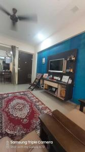 Gallery Cover Image of 1050 Sq.ft 3 BHK Apartment for rent in Pimpri for 27000