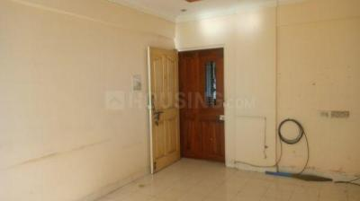 Gallery Cover Image of 550 Sq.ft 1 BHK Apartment for rent in Ghansoli for 18000