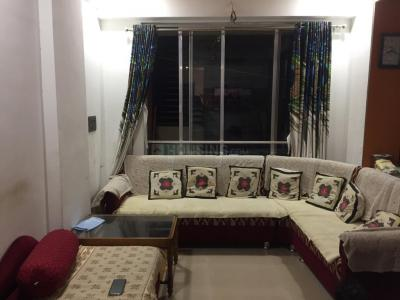 Gallery Cover Image of 1530 Sq.ft 3 BHK Apartment for buy in Shyam Hill, New Ranip for 5780000