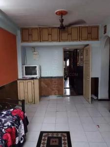 Gallery Cover Image of 340 Sq.ft 1 RK Apartment for rent in Shivaji Raje Complex, Kandivali West for 13000