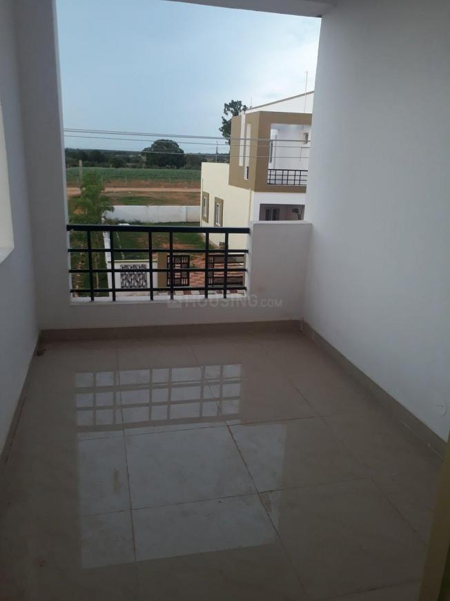 Living Room Image of 1650 Sq.ft 3 BHK Independent House for buy in Shamshabad for 3800000