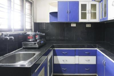 Kitchen Image of PG 4642976 Jubilee Hills in Jubilee Hills