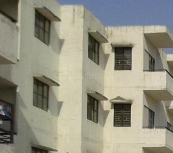 Gallery Cover Image of 455 Sq.ft 1 BHK Apartment for buy in Transport Nagar for 1200000