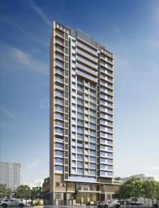 Gallery Cover Image of 1100 Sq.ft 3 BHK Apartment for buy in Balaji Agarwal Palazzo, Borivali West for 28500000
