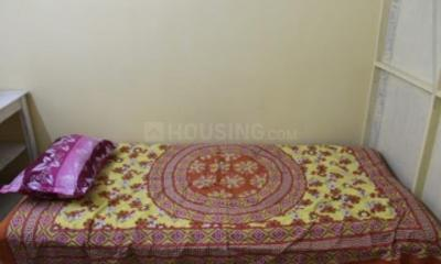 Bedroom Image of Yash PG in New Town
