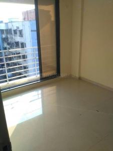 Gallery Cover Image of 640 Sq.ft 1 BHK Apartment for rent in Kamothe for 11000