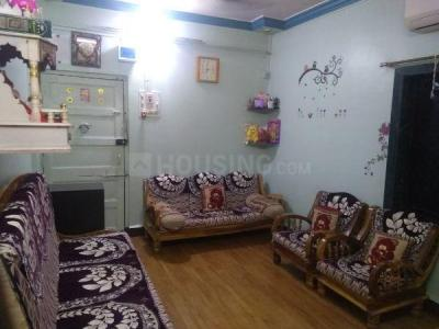 Gallery Cover Image of 1280 Sq.ft 2 BHK Apartment for rent in Nilgiris, Kalyan West for 15000