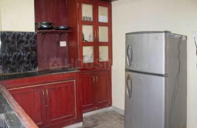 Kitchen Image of Manikyamma Chakravarthi-g1 in Banjara Hills