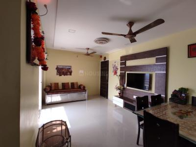 Gallery Cover Image of 1095 Sq.ft 2 BHK Apartment for buy in Geomatrix Geomatrix Silver Crest, Greater Khanda for 10500000
