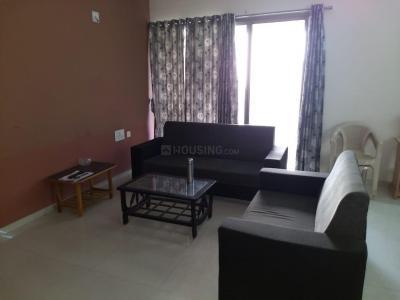 Gallery Cover Image of 1400 Sq.ft 2 BHK Apartment for buy in AVS Shalin Otium, Prahlad Nagar for 7000000