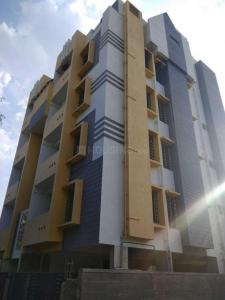 Gallery Cover Image of 1800 Sq.ft 3 BHK Apartment for buy in Baglur for 5040000