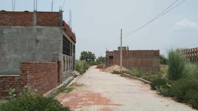 Gallery Cover Image of  Sq.ft Residential Plot for buy in Mahanagar for 1250000