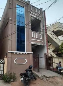 Gallery Cover Image of 500 Sq.ft 1 BHK Independent House for rent in Nacharam for 5500