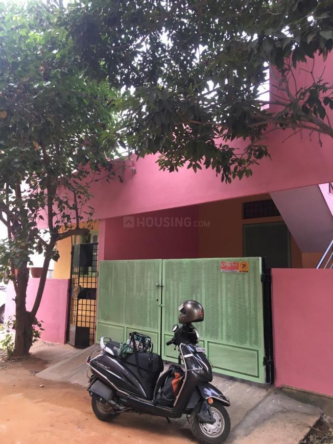 Building Image of 1200 Sq.ft 2 BHK Independent House for buy in Hebbal Kempapura for 7300000