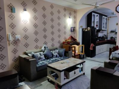 Gallery Cover Image of 927 Sq.ft 2 BHK Independent Floor for buy in Safdarjung Enclave for 9500000