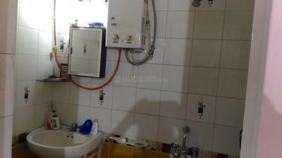 Bathroom Image of Venkatesh Residency in Kothrud