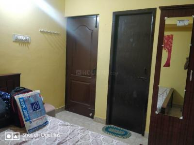 Gallery Cover Image of 750 Sq.ft 2 BHK Apartment for buy in Akm Enclave, Ramapuram for 4200000