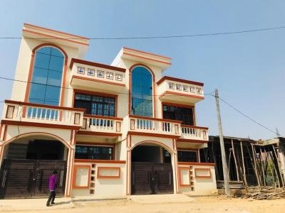 Gallery Cover Image of 1900 Sq.ft 3 BHK Independent House for buy in Gomti Nagar for 5500000