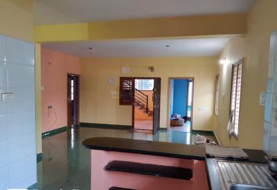 Gallery Cover Image of 1350 Sq.ft 3 BHK Independent House for rent in Jnana Ganga Nagar for 18000