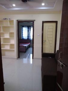 Gallery Cover Image of 502 Sq.ft 1 BHK Apartment for rent in Gachibowli for 18000