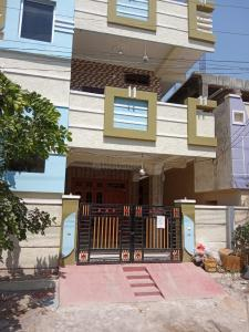 Gallery Cover Image of 1350 Sq.ft 2 BHK Independent House for rent in Beeramguda for 9000