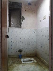Bathroom Image of Pathak PG in Begumpur