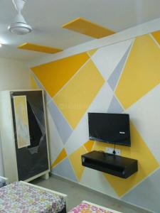 Gallery Cover Image of 650 Sq.ft 1 BHK Apartment for rent in Andheri East for 25000