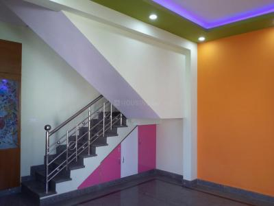 Gallery Cover Image of 2000 Sq.ft 4 BHK Independent House for buy in Lingadheeranahalli for 7600000