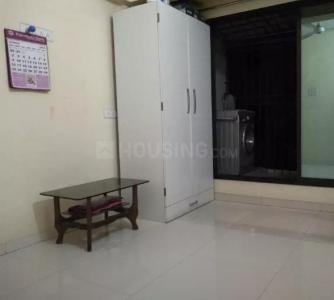 Gallery Cover Image of 700 Sq.ft 1 BHK Apartment for rent in Kamothe for 9500