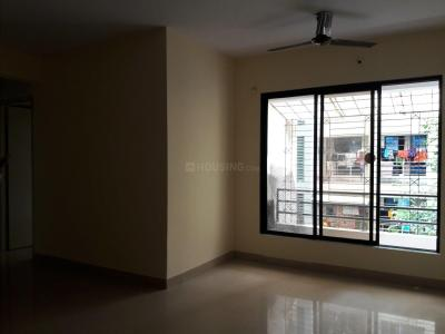 Gallery Cover Image of 1050 Sq.ft 2 BHK Apartment for buy in Airoli for 10000000