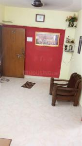 Gallery Cover Image of 650 Sq.ft 1 BHK Apartment for rent in Vikhroli East for 21000