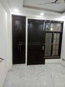 Gallery Cover Image of 500 Sq.ft 1 BHK Independent Floor for buy in Sheikh Sarai for 2500000
