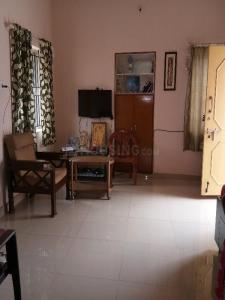 Gallery Cover Image of 1000 Sq.ft 2 BHK Independent Floor for rent in Ulsoor for 21000