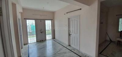 Gallery Cover Image of 1200 Sq.ft 3 BHK Apartment for rent in Puppalaguda for 16900