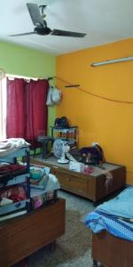 Bedroom Image of Ladies PG Near Baranagar Metro in Dunlop