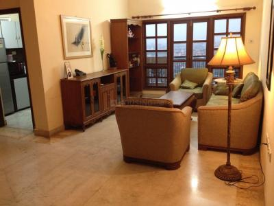 Gallery Cover Image of 1744 Sq.ft 3 BHK Apartment for buy in Tangra for 18000000