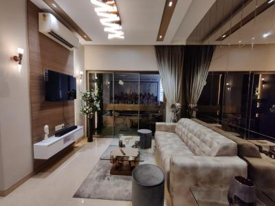 Gallery Cover Image of 800 Sq.ft 2 BHK Apartment for buy in Evershine Amavi 303 Phase 1, Virar West for 6594721