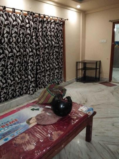 न्यू टाउन में सुशीला पीजी के बेडरूम की तस्वीर