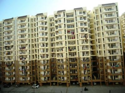 Gallery Cover Image of 1500 Sq.ft 3 BHK Apartment for buy in Bhopura for 4340005